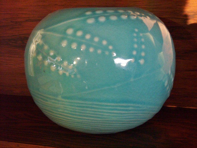 Rookwood Pottery 1934