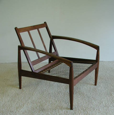 Kai Christiansen Arm Chair