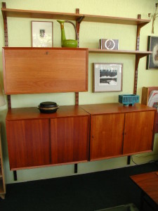 Cado System Wall Unit