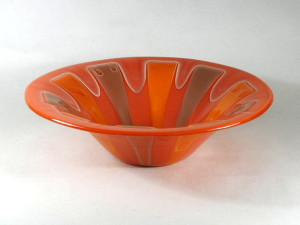 "12"" Higgins Bowl"