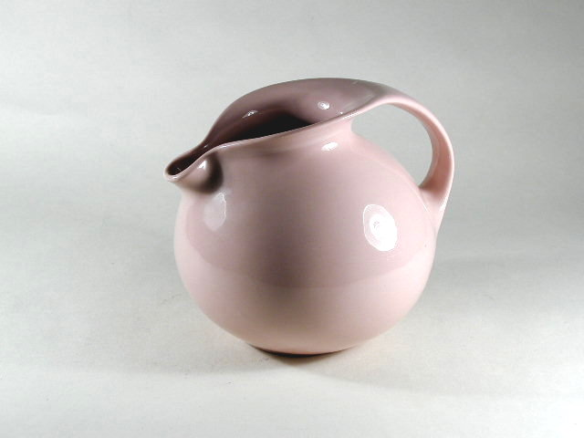 Russel Wright Water Pitcher for Sterling China & Russel Wright Water Pitcher for Sterling China | Modernaire