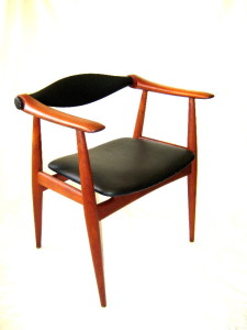 Hans Wegner Arm Chair